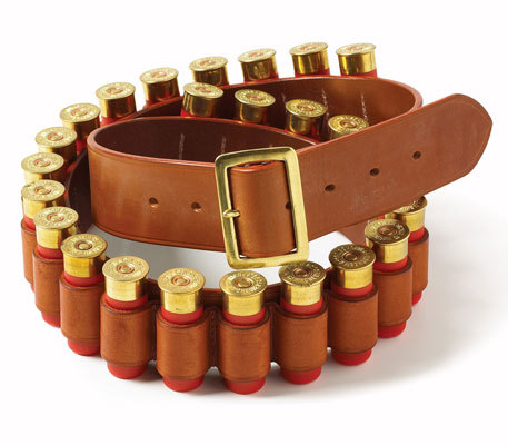 Cartridge Belt, Holder