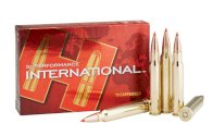 Hornady 9,3 x 62 GMX  16,2g SPF International