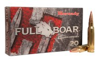 Hornady .270Win. GMX Full Boar 8,4g