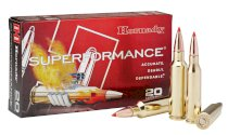 Hornady .300 WSM, GMX 10,7g Superformance