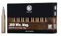RWS .300 Win.Mag. SPEED TIP Hunting 10,7g