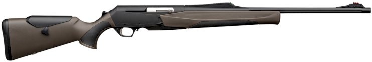 Browning BAR MK3 Composite BROWN HC M14x1